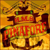 HMS Pinafore by Gilbert and Sullivan — The Glyndebourne Festival Chorus