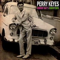 Johnny Ray's Downtown — Perry Keyes