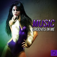 Music Grooves in Me — сборник