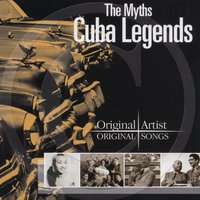 Cuba Legends - The Myths — сборник