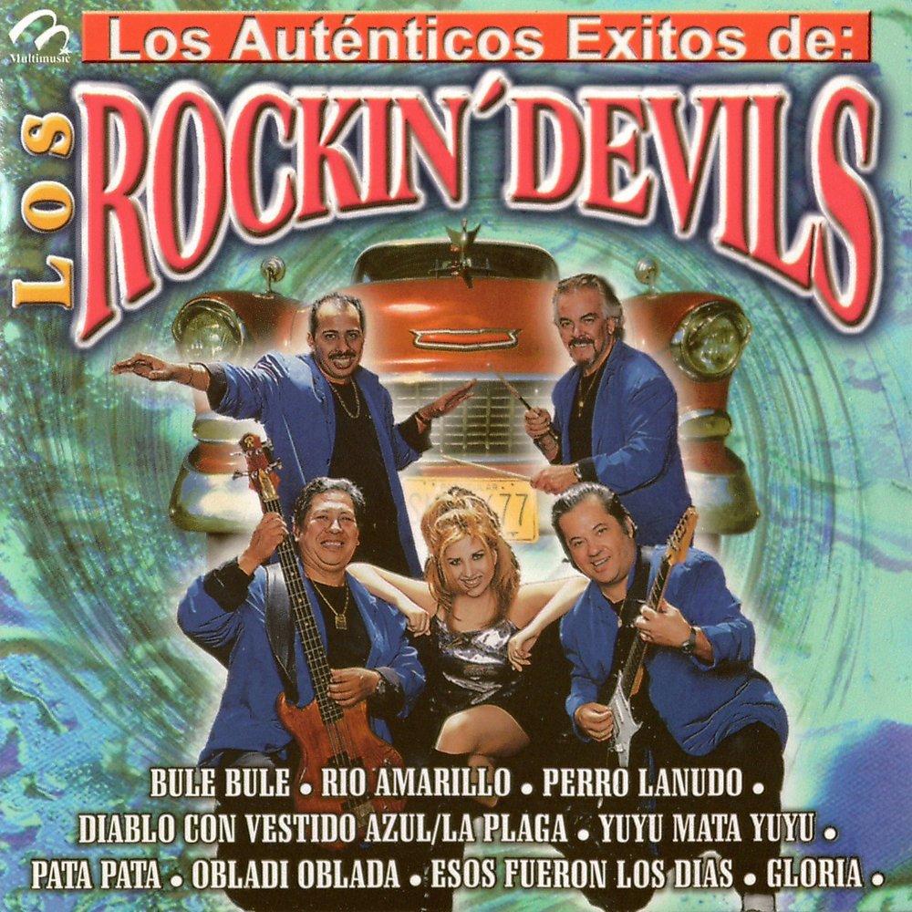 The Rockin' Devils - Remember