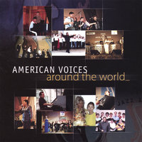 American Voices Around the World — American Voices