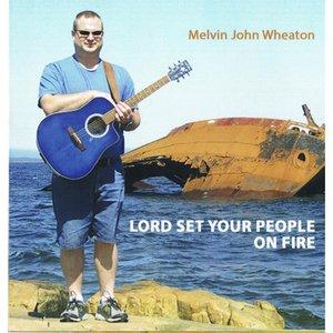 Melvin John Wheaton - One King