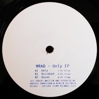 Only EP — Mrad