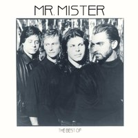 The Best Of — Mr. Mister
