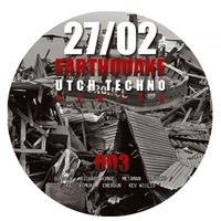 Earthquake Utch Techno Series 003 — сборник