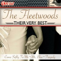 The Fleetwoods - Their Very Best — The Fleetwoods