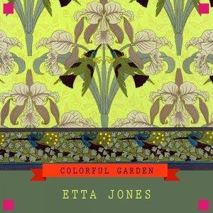 Etta Jones - Someday My Prince Will Come