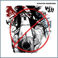 Shoot Me Down — Stanton Warriors feat. Ruby Goe