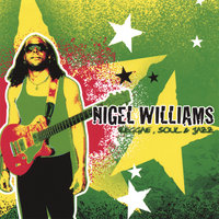 Reggae Soul Jazz — Nigel Williams