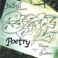 "JuSill Presents: Street Poetry hosted by Cierra ""The Midday"" Goddess — сборник"
