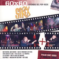 60x60 Leyendas Del Pop-Rock — Sirex
