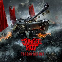 Terror Regime — Jungle Rot