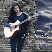 Like the Sky — Katy Cox