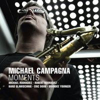 Moments — Michael Campagna