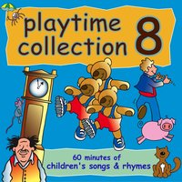 Playtime Collection 8 — Kidzone