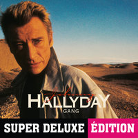 Gang — Johnny Hallyday