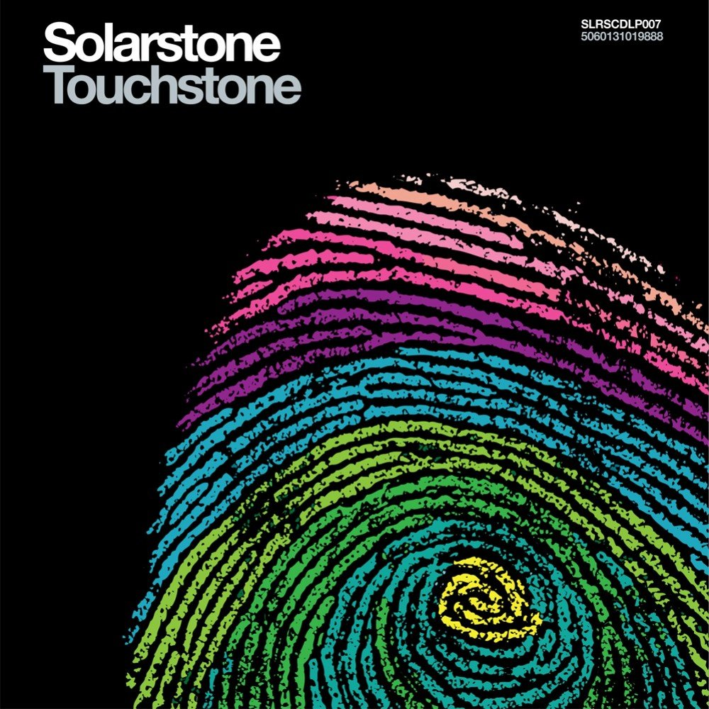 solarstone touchstone
