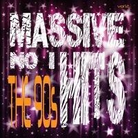 Massive No. 1 Hits - The 90's, Vol. 2 — It's a Cover Up