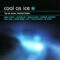 Cool As Ice: Be Music Productions — сборник