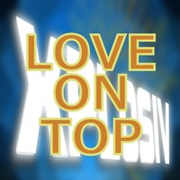Love On Top — Ghosts, Rio Bailando