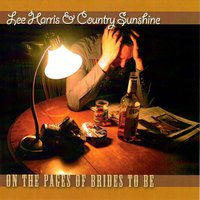 On the Pages of Brides to Be — Lee Harris and Country Sunshine