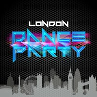London Dance Party — Ibiza Dance Party
