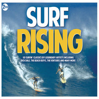 Surf Rising — Jan & Dean