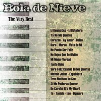 The Very Best: Bola De Nieve — Bola de Nieve