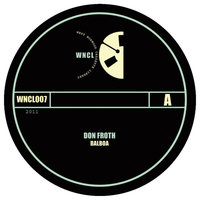 Balboa / Von — Don Froth