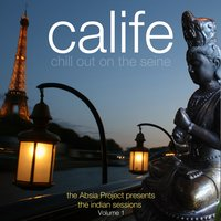 Chill out on the Seine, Vol. 1 — The Absia Project