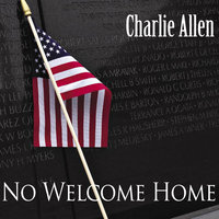 No Welcome Home — Charlie Allen