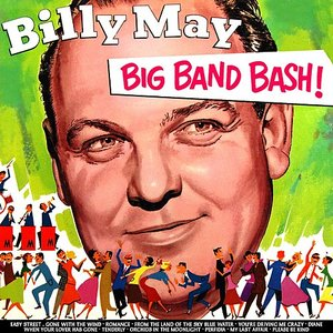 Billy May, Billy May & His Orchestra - Romance