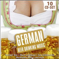 German Beerdrinking Music — сборник