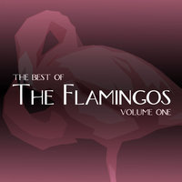 The Best Of The Flamingos Vol 1 — The Flamingos