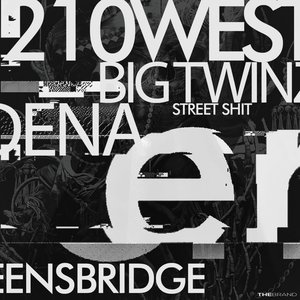 210West, Big Twins - Street Shit
