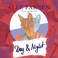 Get High - Day & Night EP — Alle Farben, Lowell