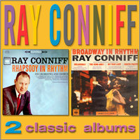 Broadway in Rhythm / Rhapsody in Rhythm — Ray Conniff & His Orchestra