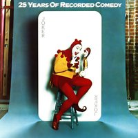 25 Years of Recorded Comedy — сборник