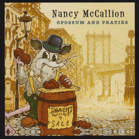 Opossum and Praties — Nancy McCallion