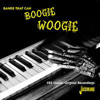 The Bands That Can Boogie Woogie — сборник