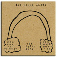 The Color Album — The Ditty Bops