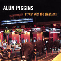 At War with the Elephants — Alun Piggins