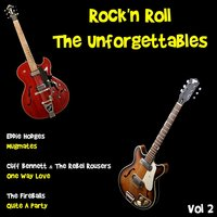 Rock'n Roll the Unforgettables, Vol. 2 — сборник