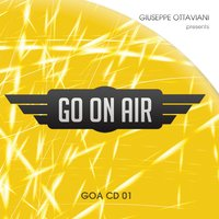 GO On Air Cd1 — Giuseppe Ottaviani