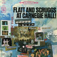 At Carnegie Hall! — Flatt & Scruggs