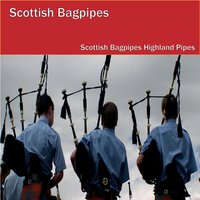 Scottish Bagpipes — The Scottish Bagpipes Highland Pipes