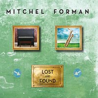 Lost and Found — Mitchel Forman