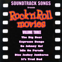 Soundtrack Songs from Rock'n'Roll Movies, Vol. 3 — Jimmy Clanton