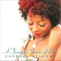 A Thousand Shades of Blue — Candace Bellamy